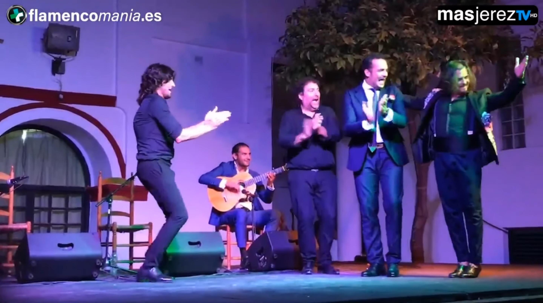Flamencomanía TV: YoMeQuedoEnCasa - Día 22 - San Miguel, territorio flamenco