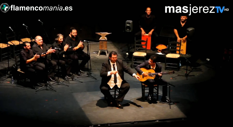 Flamencomanía TV: YoMeQuedoEnCasa - Día 13 - La Plazuela Viva de Juanillorro