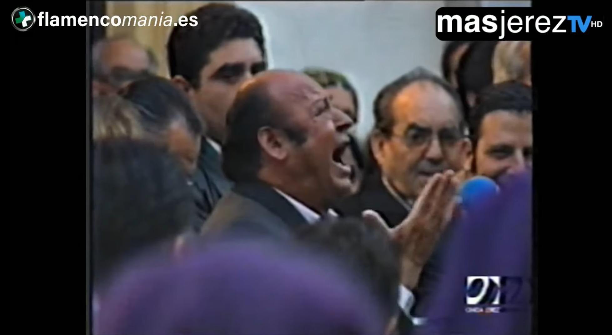 Flamencomanía TV: YoMeQuedoEnCasa - Día 16 - Así canta Saetas Jerez (I)
