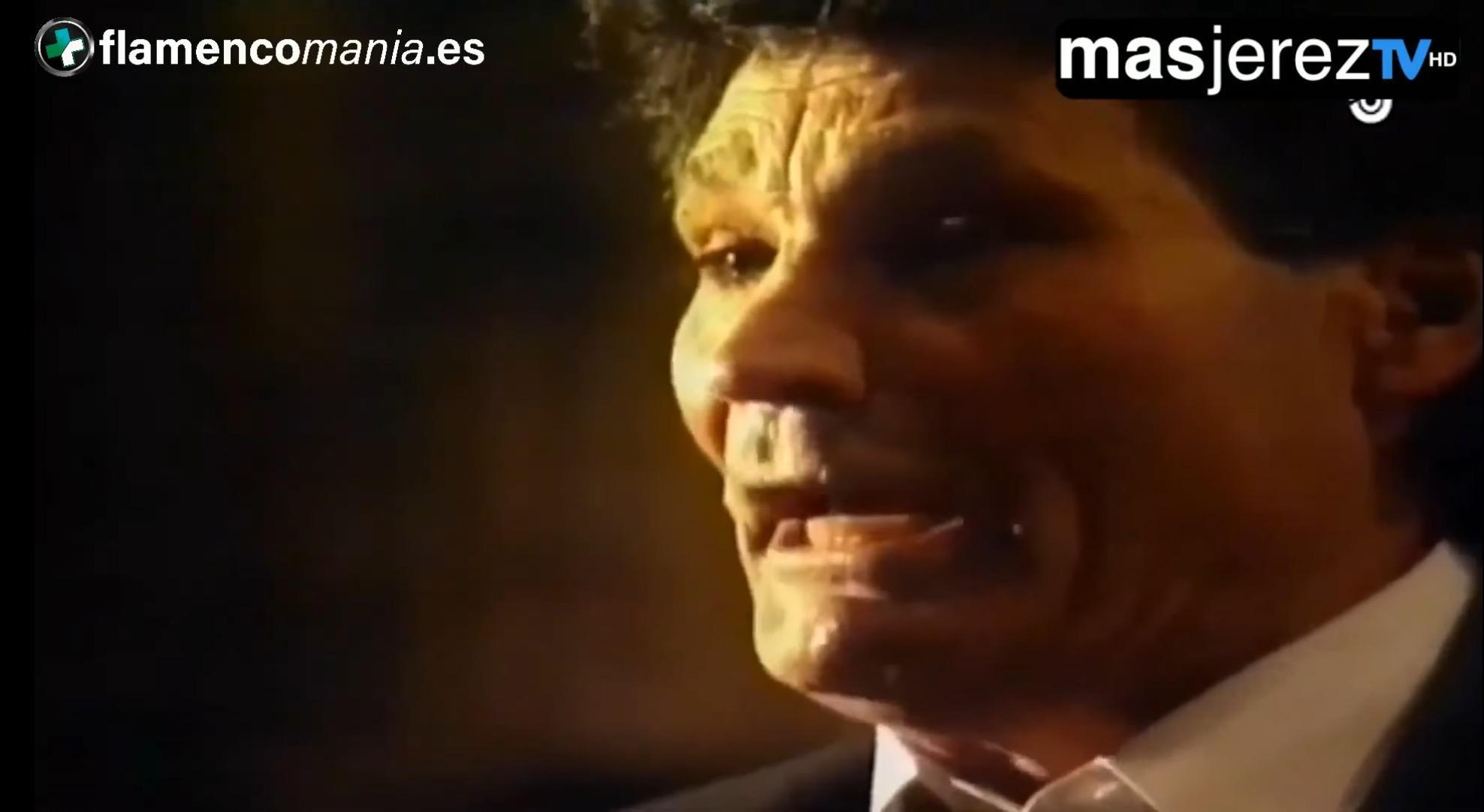 Flamencomanía TV: YoMeQuedoEnCasa - Día 18 - Así canta saetas Jerez (II)