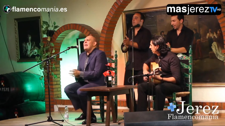 Flamencomanía TV: YoMeQuedoEnCasa - Día 12 - Momentazos flamencos del año 2013