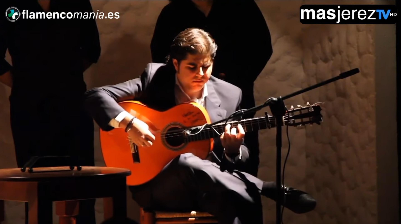 Flamencomanía TV: YoMeQuedoEnCasa - Día 25 - Hoy toca toque... made in Jerez