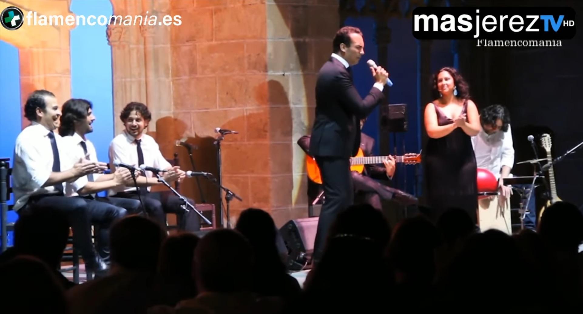 Flamencomanía TV: YoMeQuedoEnCasa - Día 14 - Un sábado por la noche