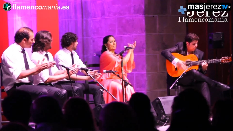 Flamencomanía TV: YoMeQuedoEnCasa - Día 23 - La Asunción, territorio flamenco
