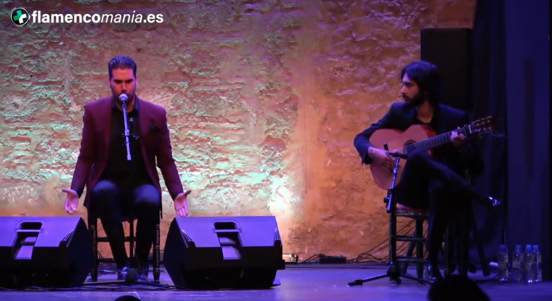 Flamencomanía TV: José Montoya 'El Berenjeno' y Manuel Heredia en el Tablao Puro Arte de Jerez