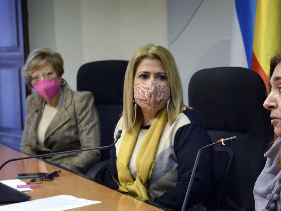 Mamen Sánchez y sus socios subirán los impuestos a los jerezanos