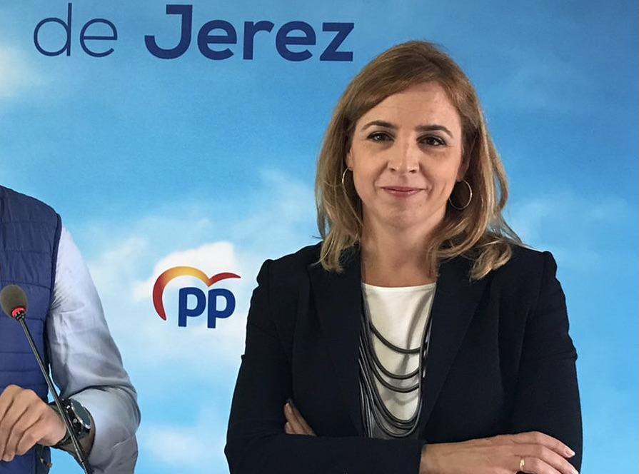 """El PP considera un """"escándalo"""" que Mamen Sánchez adjudique a una dirigente del PSOE el proyecto del Centro del Motor que prometió que ya estaba hecho"""