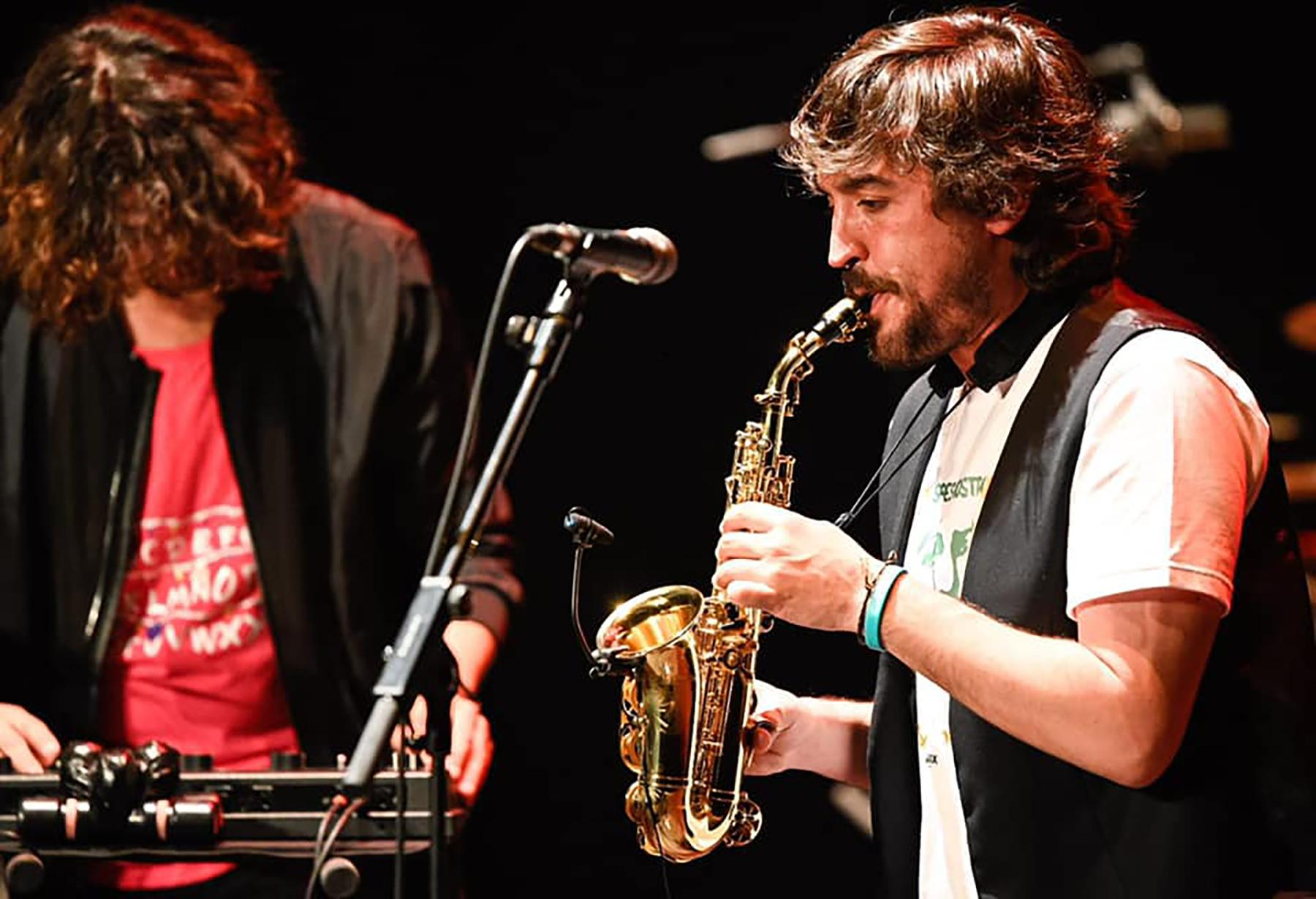 Sergio de Lope llega al Teatro Real con 'Ser de Luz' el 20 de mayo