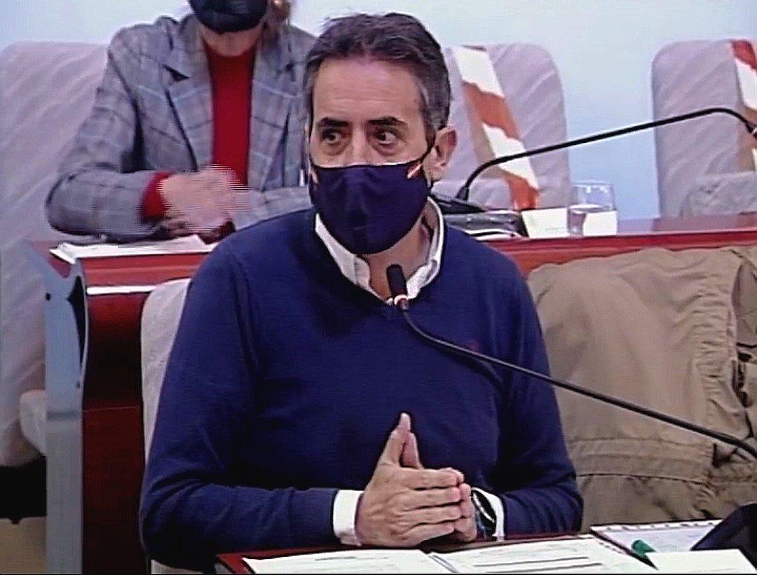 """Los populares creen que Mamen Sánchez """"da una patada hacia delante a la deuda con más impuestos e inspecciones"""""""