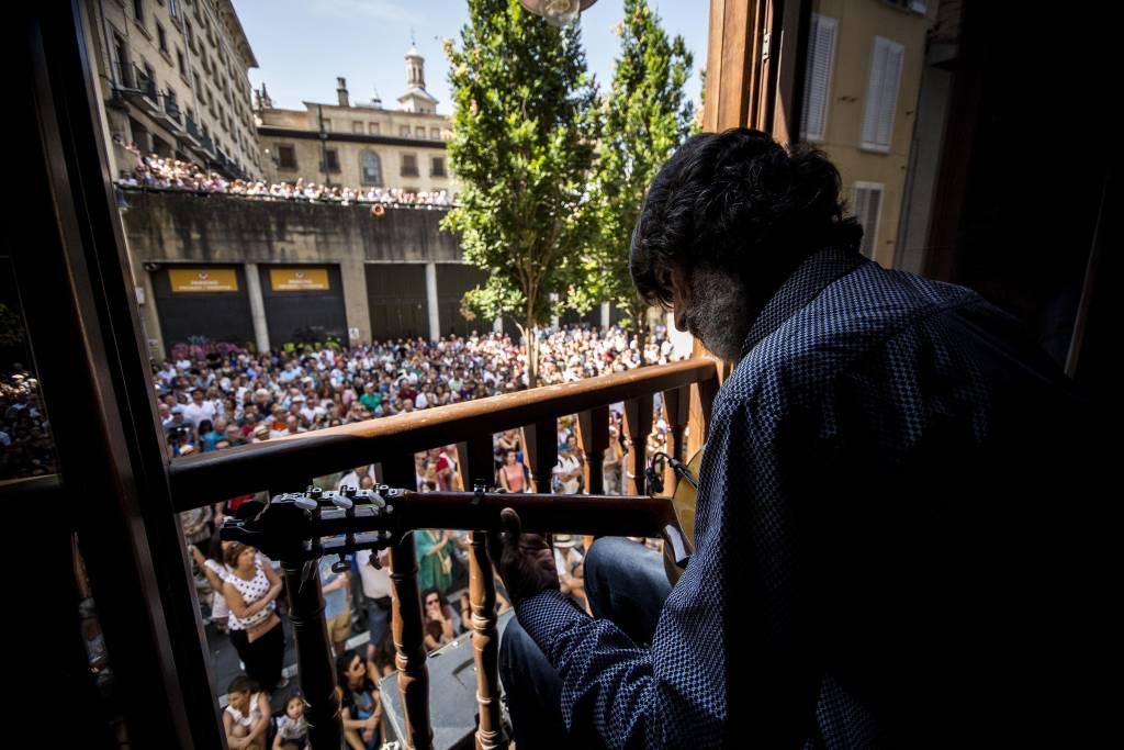 Flamenco On Fire reúne a más de 62.000 personas en su edición más exitosa