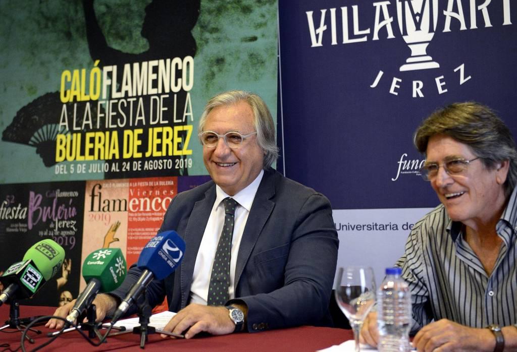 El 'verano flamenco de Jerez' le cuesta a la ciudad más de 130.000 euros