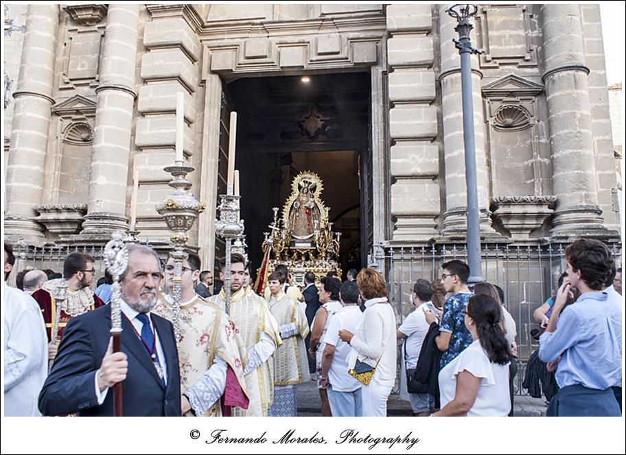 Certamen fotográfico en la Archicofradía del Rosario