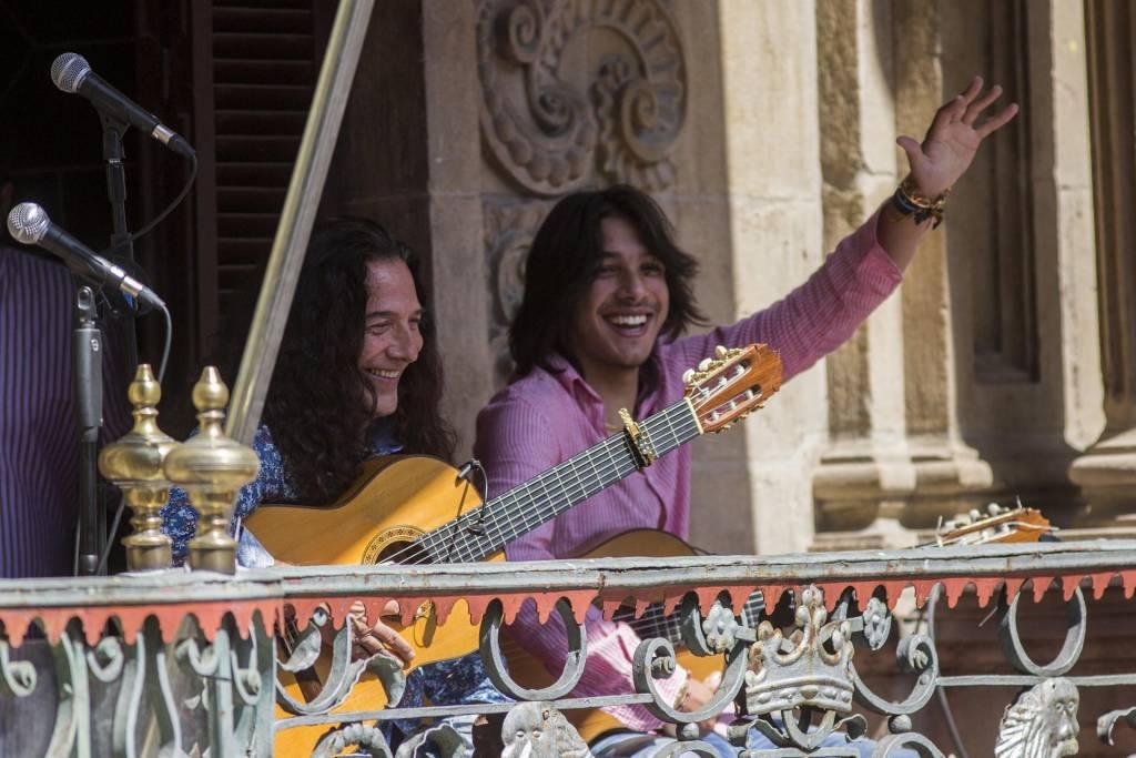 Flamenco On Fire cruza el ecuador de su edición más multitudinaria acumulando 6 'sold outs'