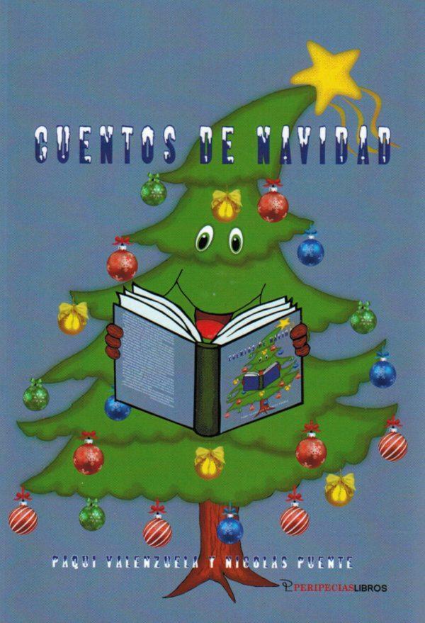 Cuentos de Navidad. Paqui Valenzuela y Nicolás Puente