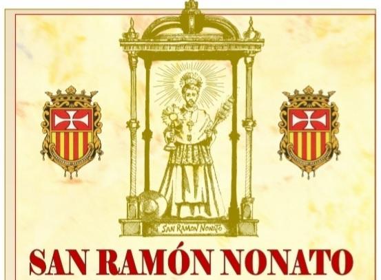 Comienza el triduo a San Ramón Nonato en la Merced