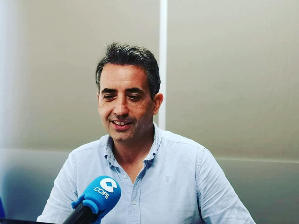 Saldaña valora los 412.000 euros que la Junta otorga a Jerez para empleo