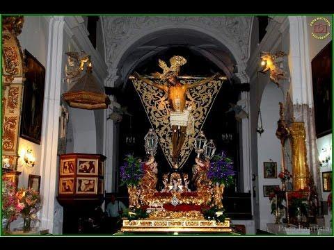 El 18 de septiembre, imposición de la Medalla de Oro de Arcos al Cristo de la Vera Cruz