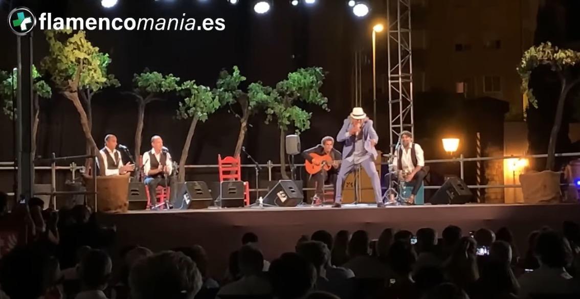 La Videoteca: Capullo de Jerez forma un lío en el Tío Pepe Festival
