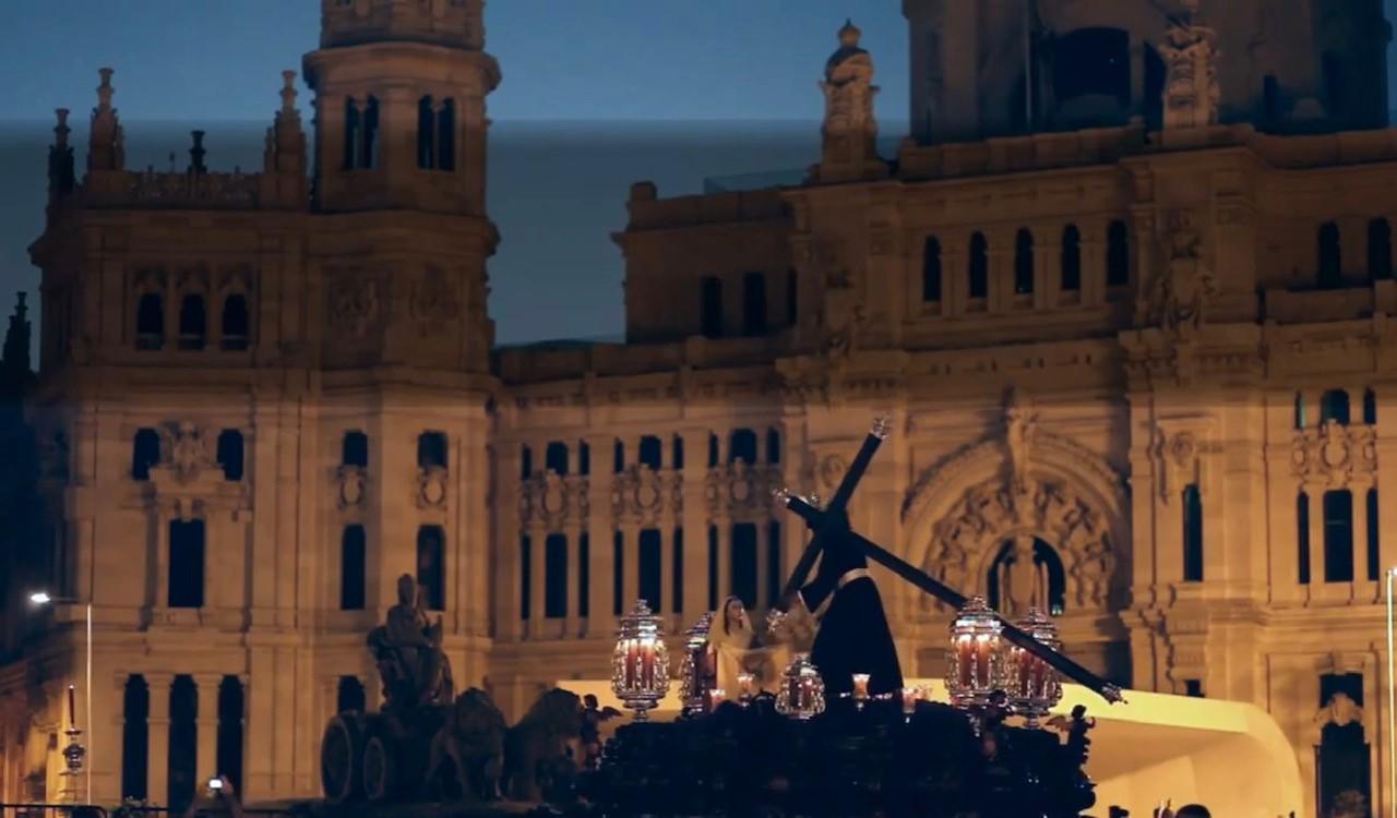JMJ 2011 - Jerez, Madrid, Jerez - Una procesión para la historia