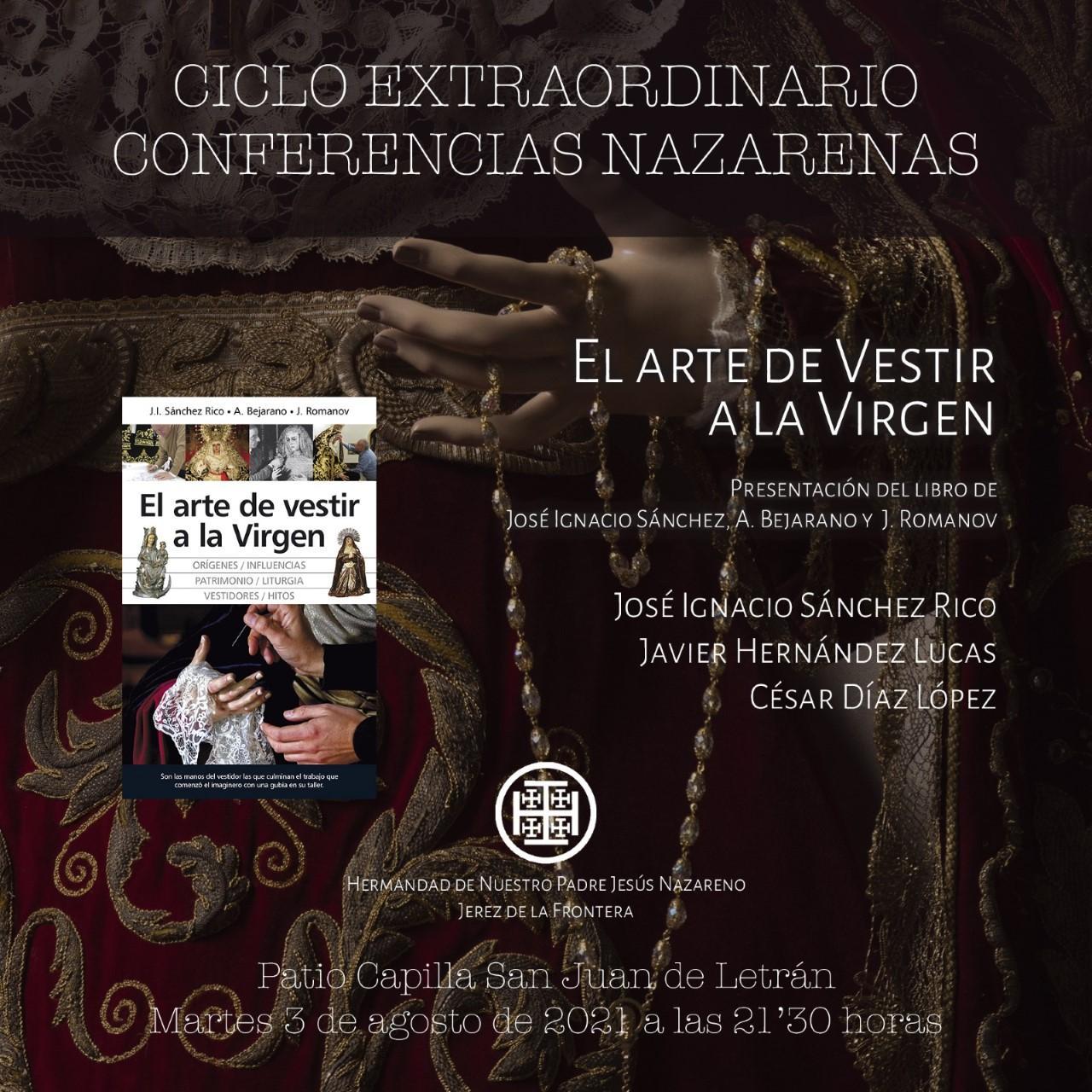 Nueva cita, este martes, en San Juan de Letrán