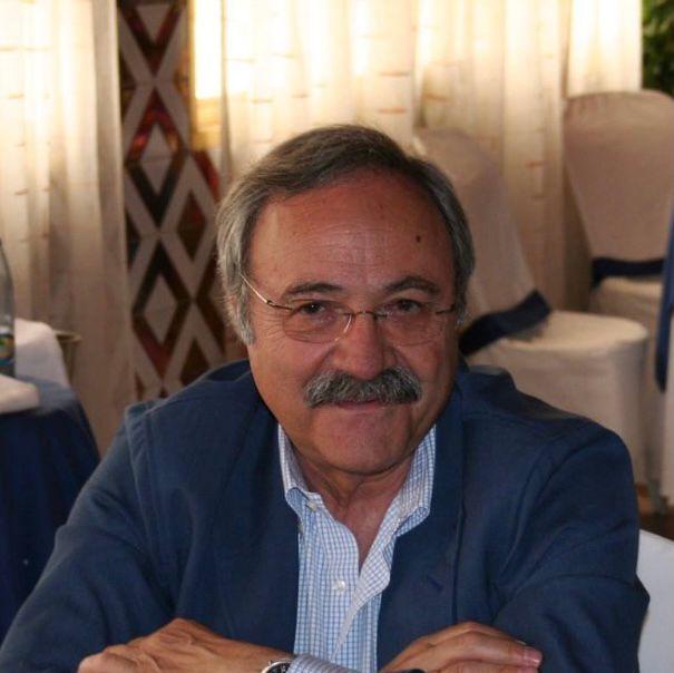 Luto por el cofrade Juan Torreira Vaca