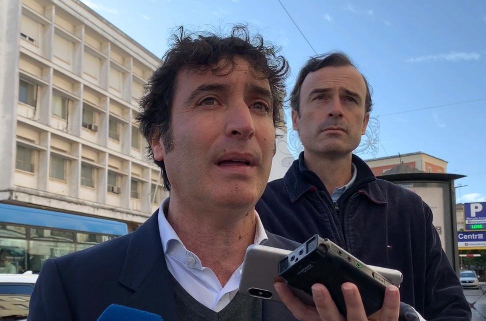 Ciudadanos acusa al PSOE de poner en peligro el patrimonio de la plaza Esteve