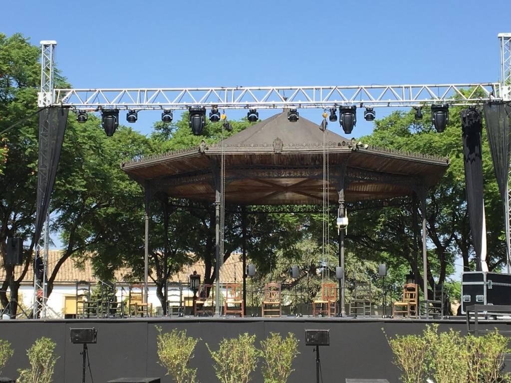 Jerez registra la marca Fiesta de la Bulería On Tour