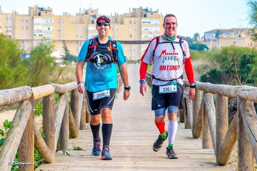 Carreras para este fin de semana en la provincia de Cádiz