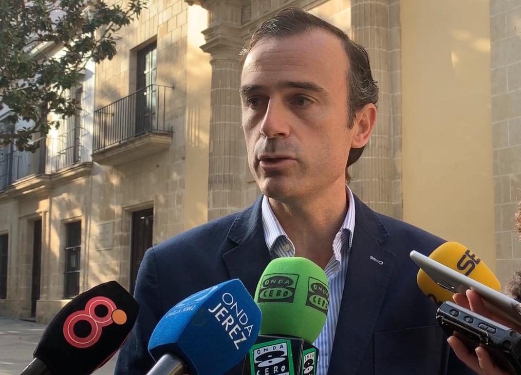 Ciudadanos quiere atraer una fábrica de baterías para coches eléctricos a Jerez