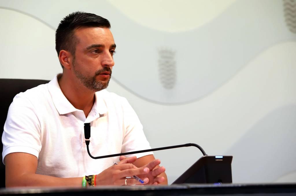 Ganemos Jerez exige la comparecencia de José Antonio Díaz por el asfaltado de zonas verdes