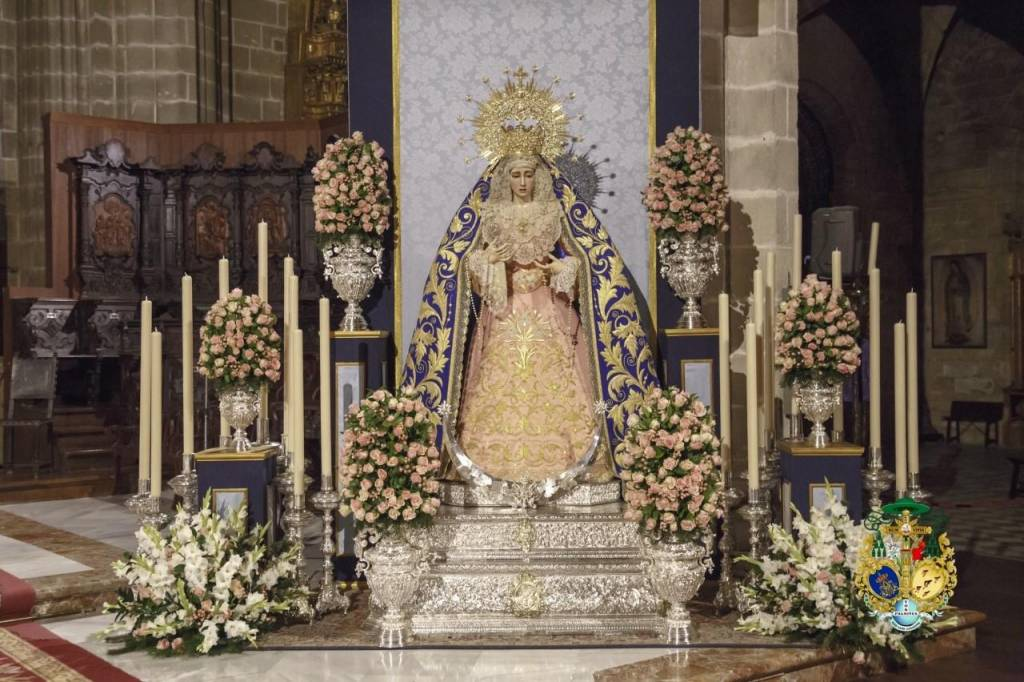 Semana de Triduo Extraordinario en la Catedral