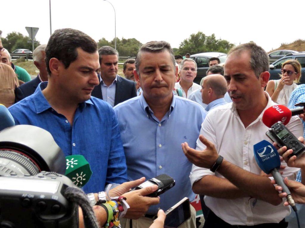 El PP considera que el pacto entre Pedro Sánchez y los separatistas catalanes perjudica a Jerez