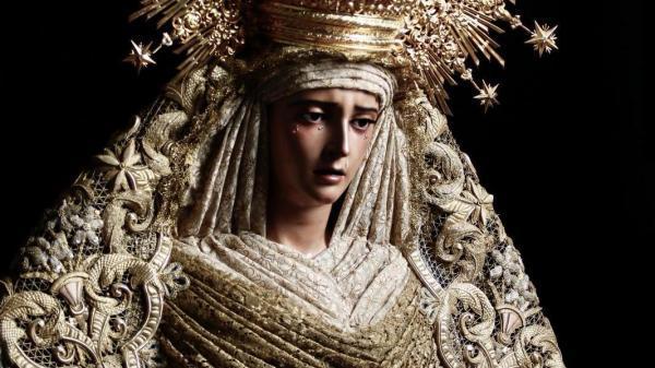 Despedida de la Virgen de la Estrella