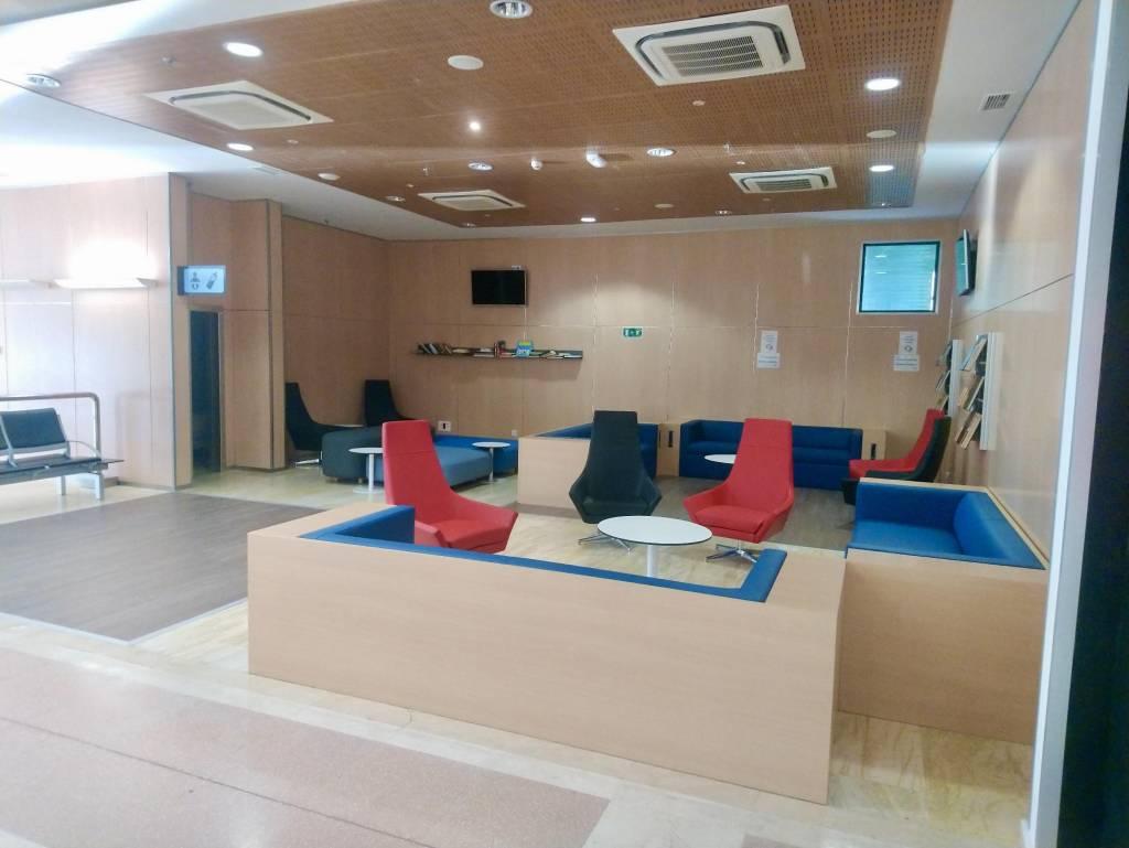 Nuevas mejoras en el Aeropuerto de Jerez