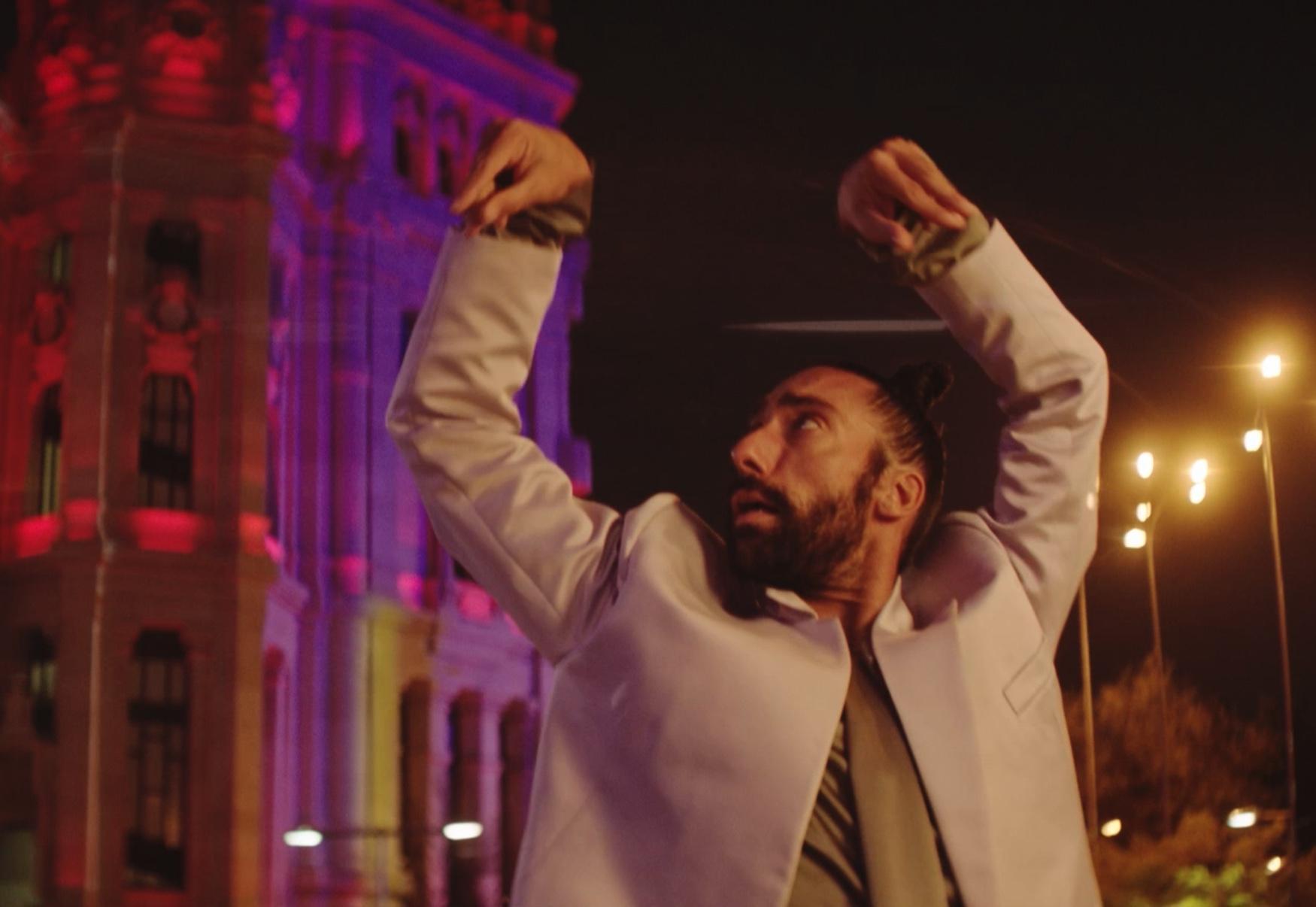 Flamenco para celebrar la 'Navidad en Madrid' y sentir su duende
