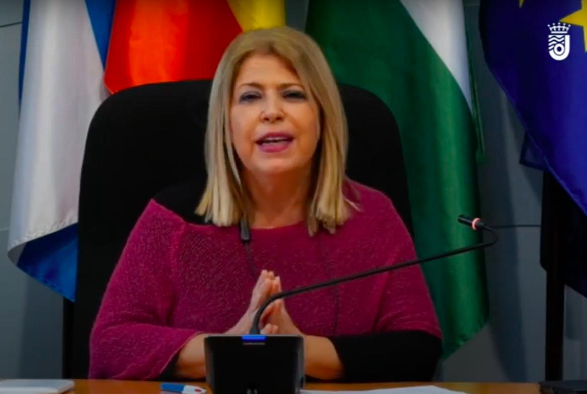El Consejo Audiovisual confirma que Onda Jerez está al servicio de Mamen Sánchez