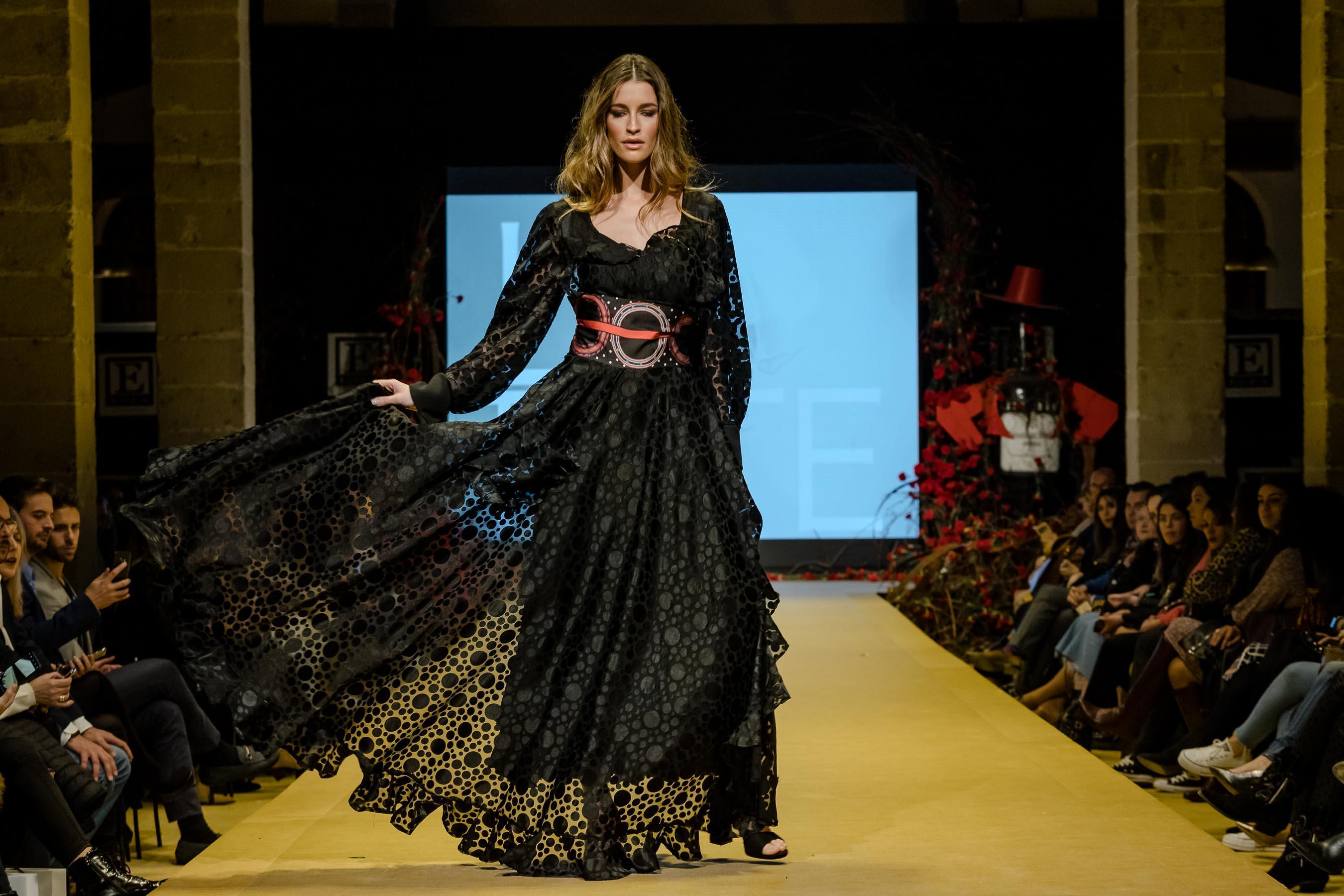 La 'mística' flamenca de La Tate