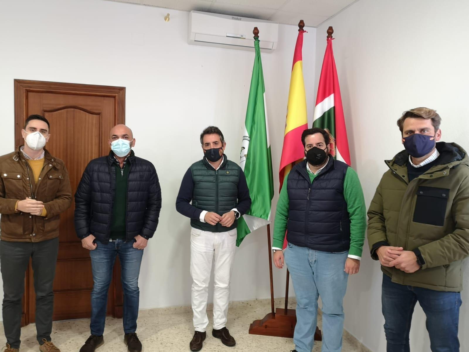 El PP desbloqueará la gestión del agua en Estella y Torrecera tras la petición de sus alcaldes
