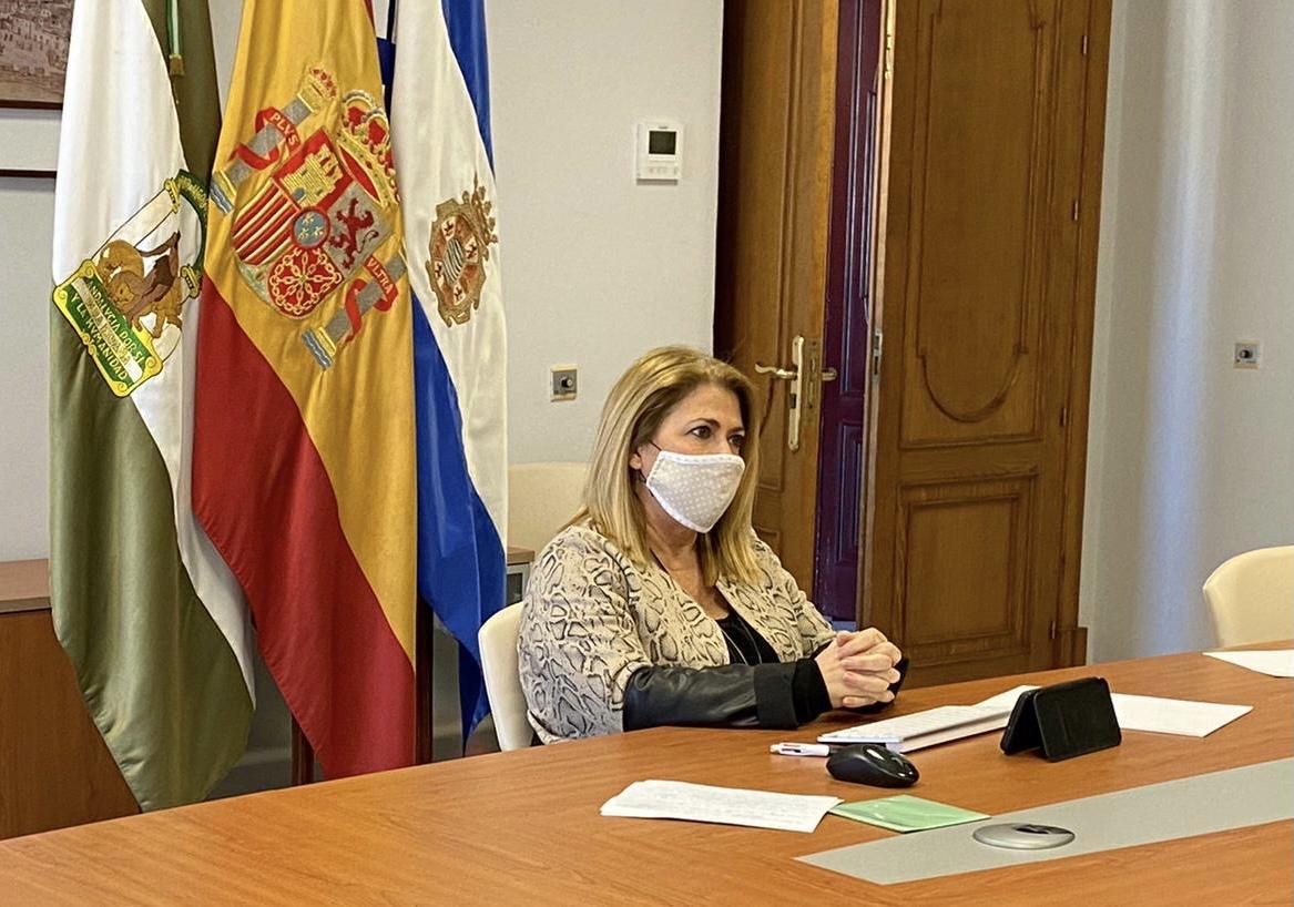 Mamen Sánchez ha aumentado en 32 millones la deuda total del Ayuntamiento desde que gobierna