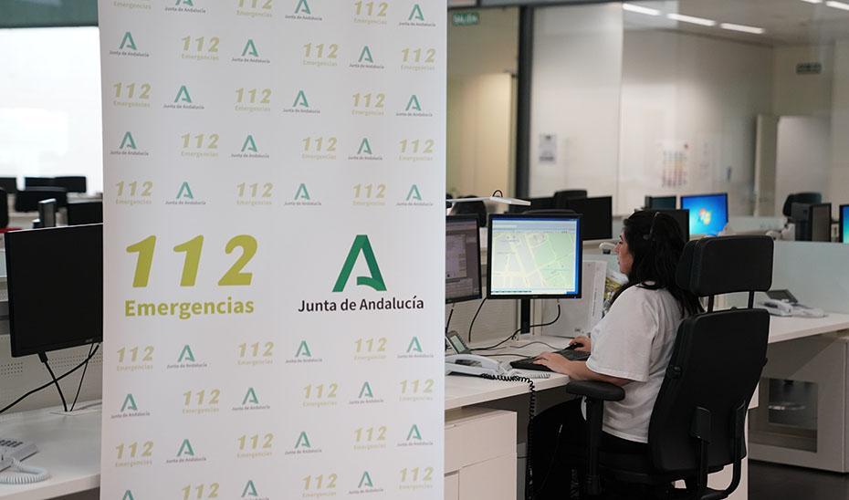 El 112 gestiona en la provincia 236 incidencias entre el mediodía de ayer y las primeras horas de Año Nuevo