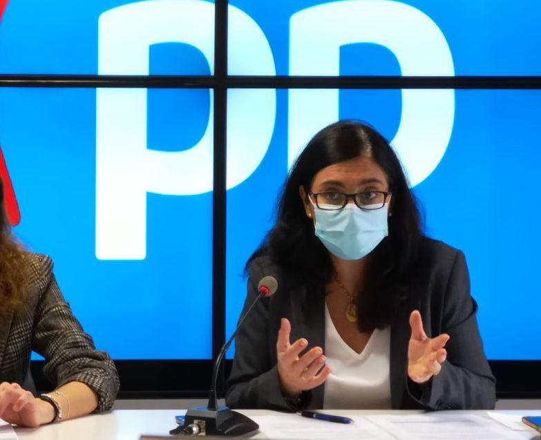"""El PP de Jerez considera """"una nueva patada hacia delante"""" la reagrupación de la deuda municipal, pero vota a favor de ella"""