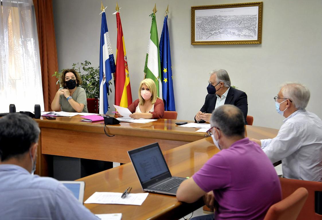 El PP reclama los contratos menores del PSOE de Mamen Sánchez en Fundarte