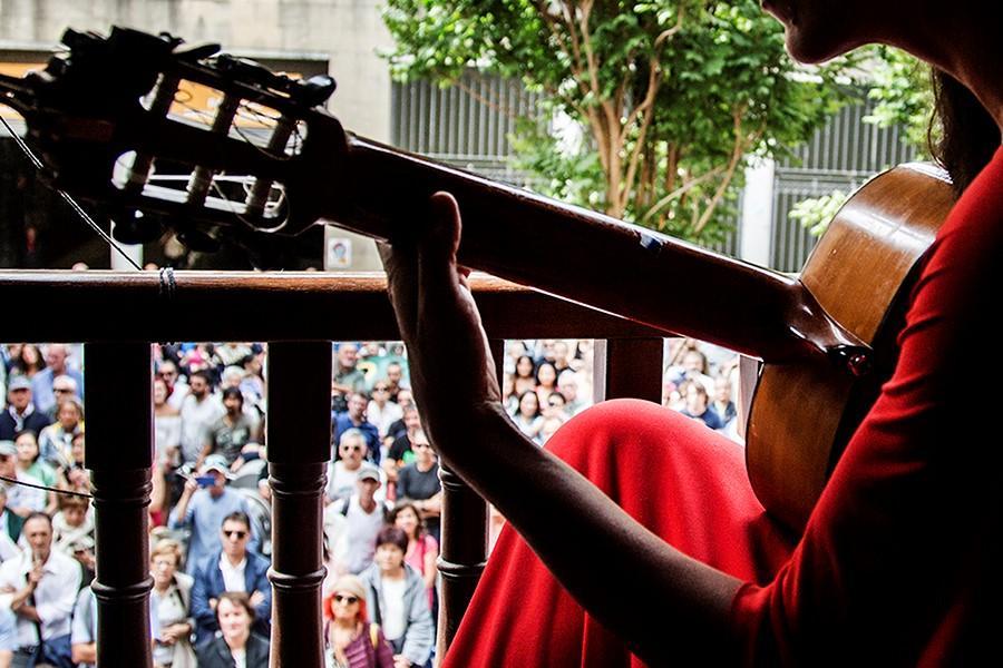 Flamenco On Fire 2021 agota en menos de 24 horas las entradas para el ciclo Calles, Balcones y Patios