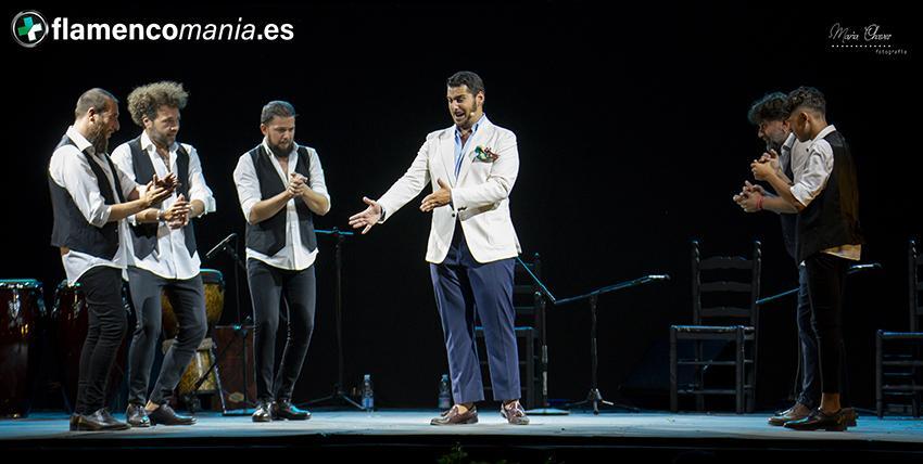 Fotogalería: El tercer Viernes Flamenco de Jerez