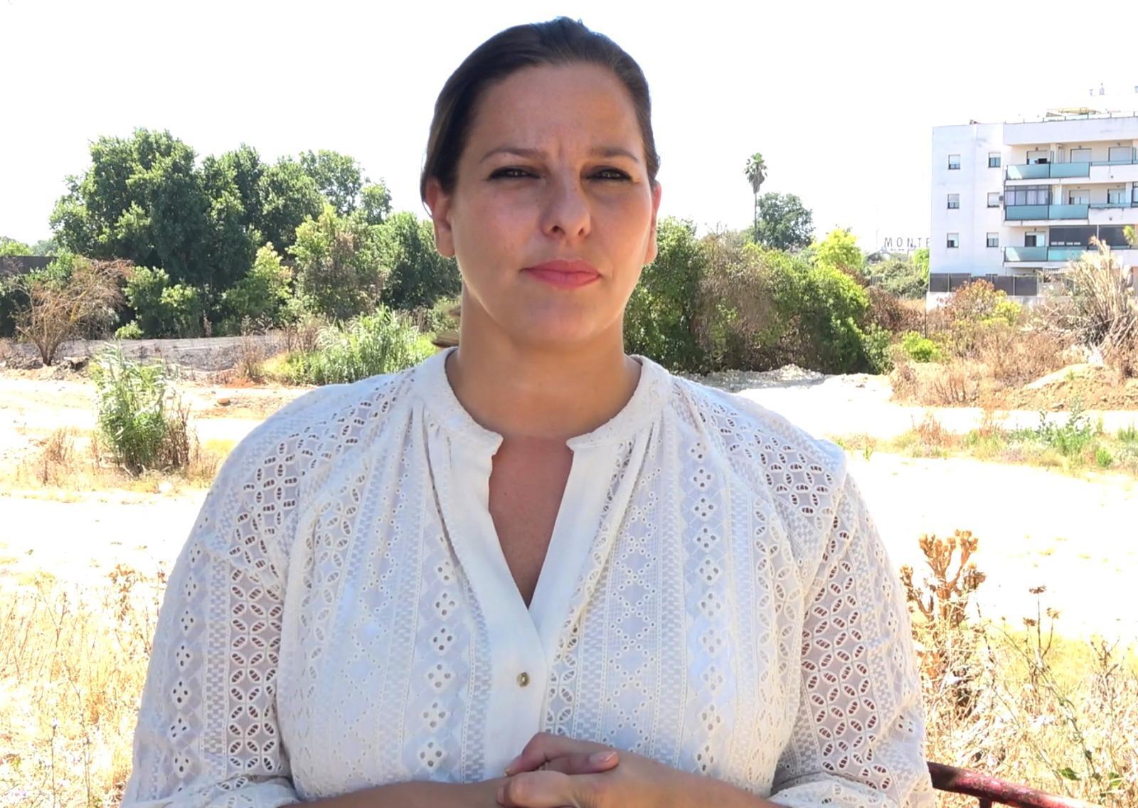 """Brazo: """"En Ciudadanos nos preocupa que este verano Jerez sea pasto de las llamas"""""""