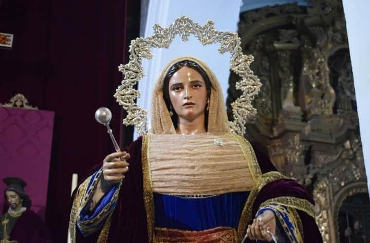 29 de julio: otra esperada cita con Santa Marta