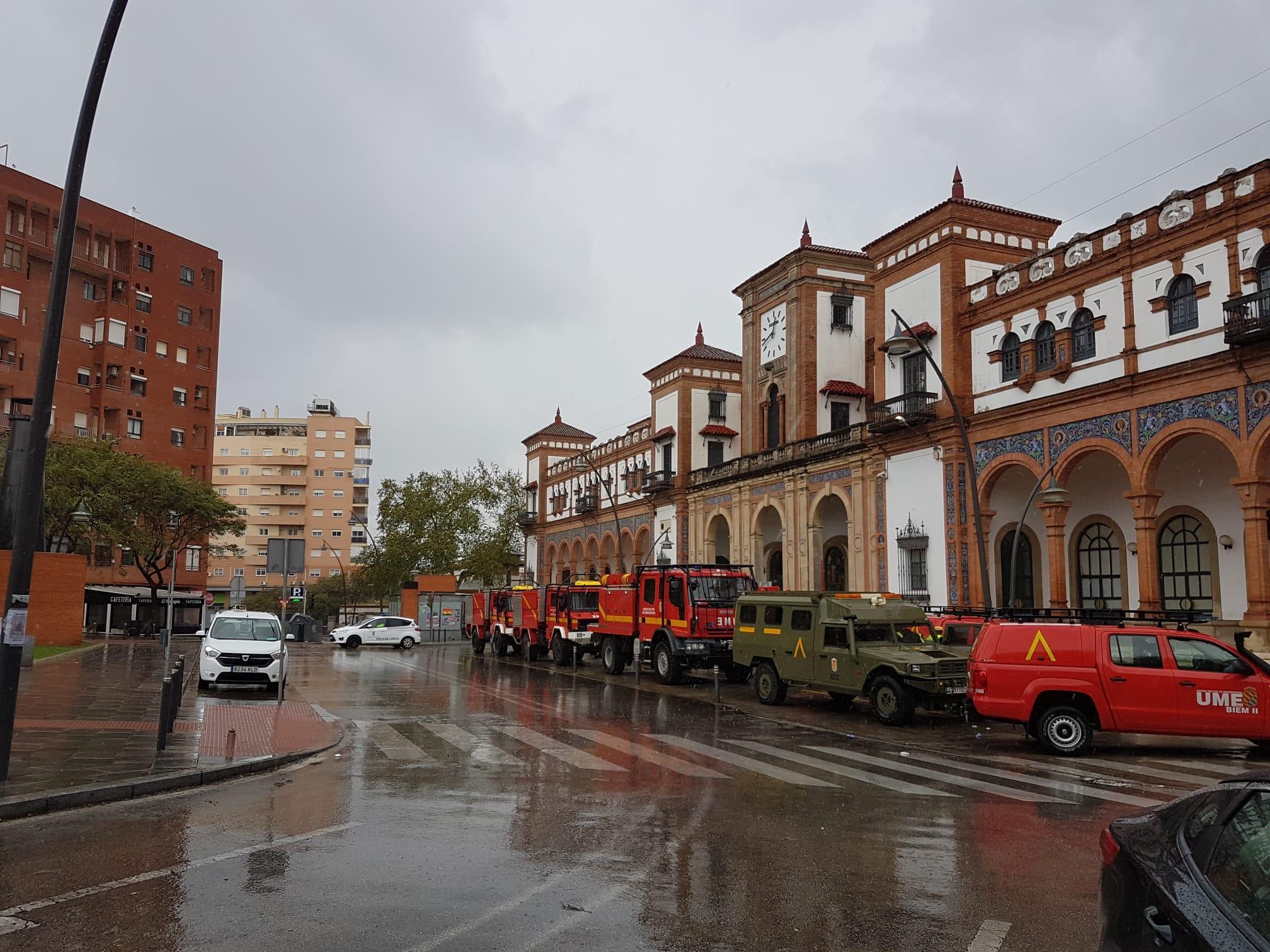 El Clúster Turístico de Jerez recaba el apoyo unánime de todos los Grupos municipales para declaración BIC la Estación de Tren y el Reloj de Losada
