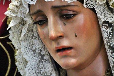 Semana de cultos en Guadalcacín