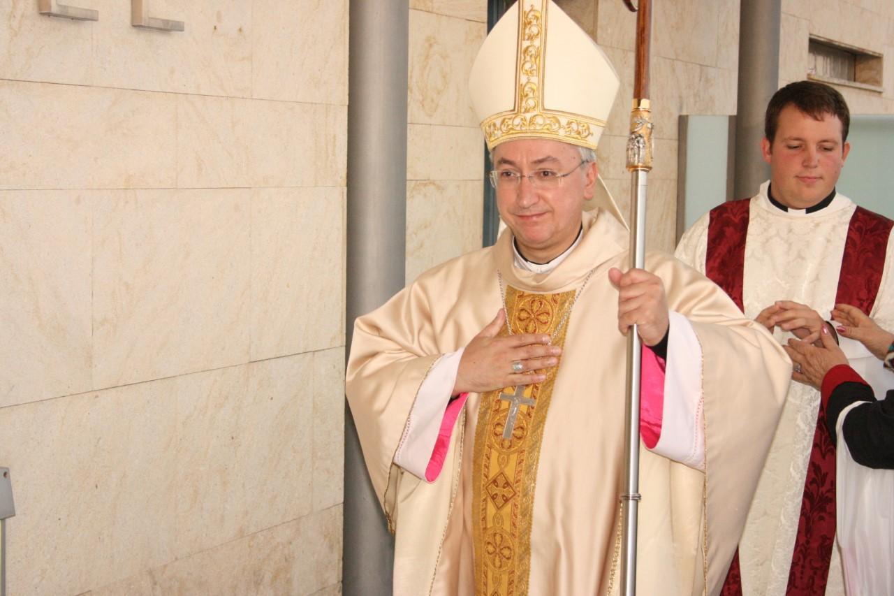 Sábado histórico en la Catedral de Jerez