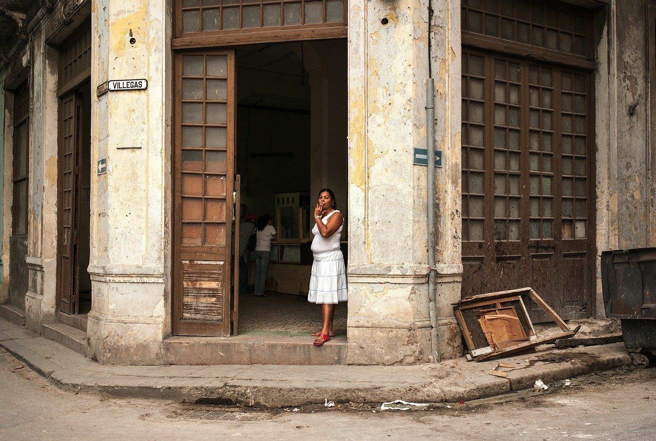 Cuba es una dictadura